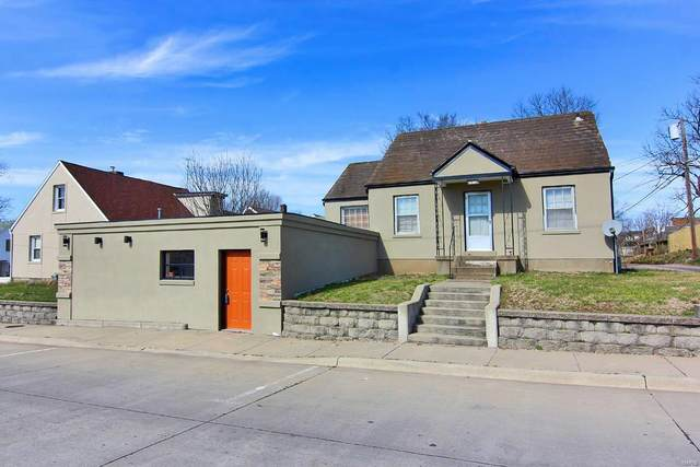 1216 Independence Street, Cape Girardeau, MO 63703 (#20011147) :: Clarity Street Realty