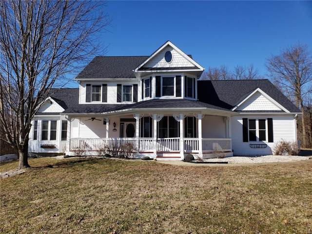 6820 Wille, Maryville, IL 62062 (#20011167) :: Kelly Hager Group | TdD Premier Real Estate