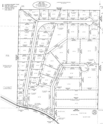 22 Kitlaw, Hannibal, MO 63401 (#20011168) :: Kelly Hager Group | TdD Premier Real Estate