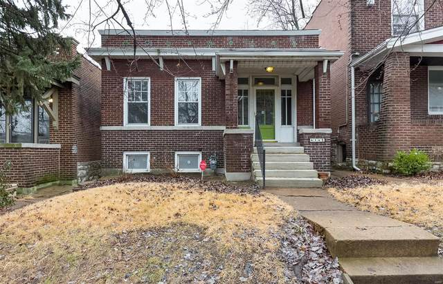 4142 Humphrey, St Louis, MO 63116 (#20011199) :: RE/MAX Professional Realty