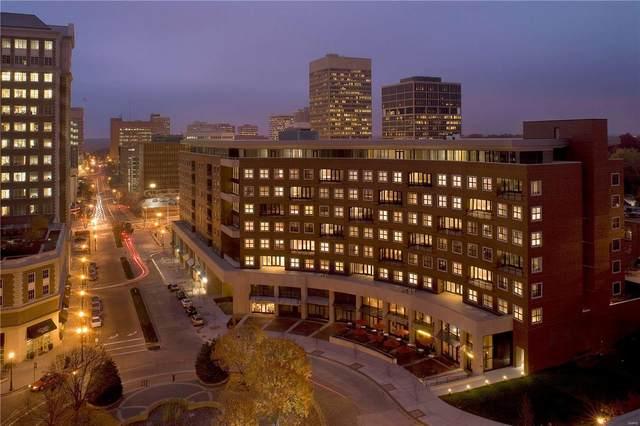 155 Carondelet Plaza #705, St Louis, MO 63105 (#20011208) :: Peter Lu Team