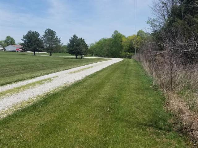 Perry, MO 63462 :: Clarity Street Realty