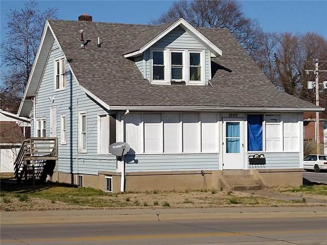 1502 Independence Street, Cape Girardeau, MO 63703 (#20011221) :: Clarity Street Realty