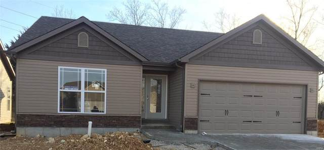 1382 Farnman, Herculaneum, MO 63048 (#20011252) :: St. Louis Finest Homes Realty Group