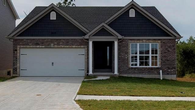 1313 Farnman, Herculaneum, MO 63028 (#20011253) :: St. Louis Finest Homes Realty Group