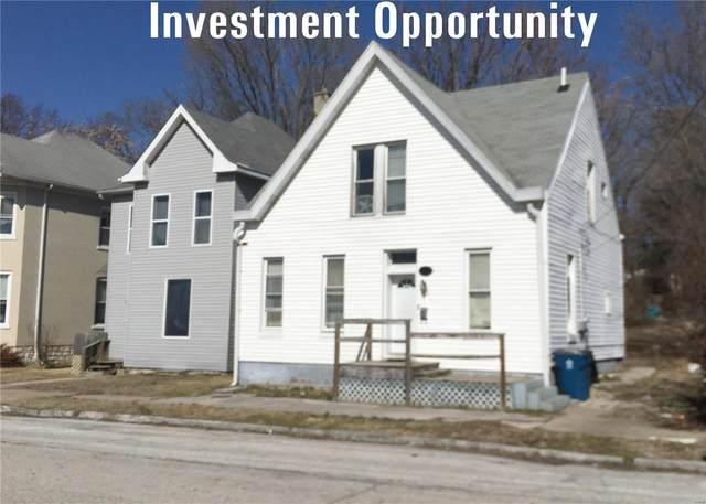 812 E 6th, Alton, IL 62002 (#20011310) :: St. Louis Finest Homes Realty Group