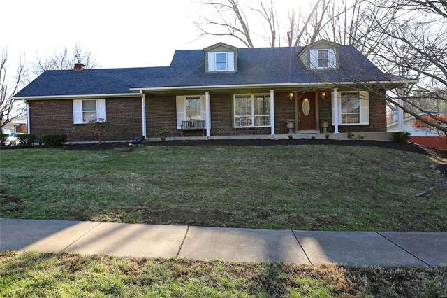 2604 Cathedral Drive, St Louis, MO 63129 (#20011318) :: RE/MAX Vision