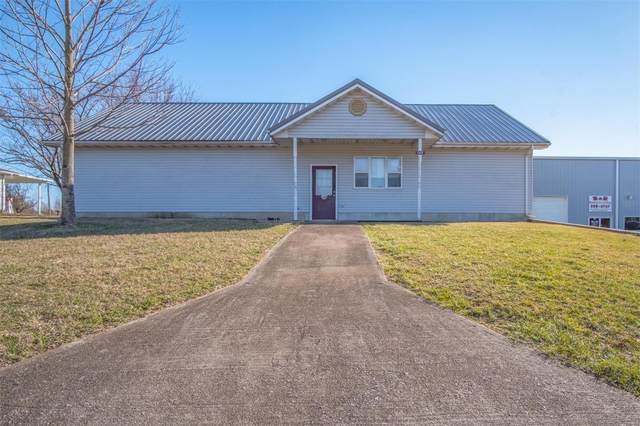 144 Bonnie Dr, Lebanon, MO 65536 (#20011348) :: St. Louis Finest Homes Realty Group