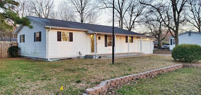110 Rakestraw, Mathews, MO 63867 (#20011353) :: Clarity Street Realty