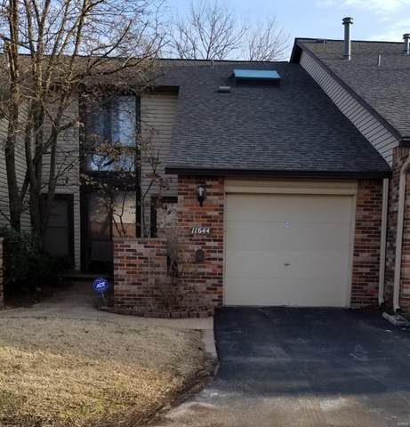 11644 Cedar Walk Drive, St Louis, MO 63146 (#20011358) :: Hartmann Realtors Inc.
