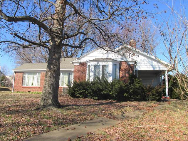 3 Park, Ste Genevieve, MO 63670 (#20011360) :: The Becky O'Neill Power Home Selling Team