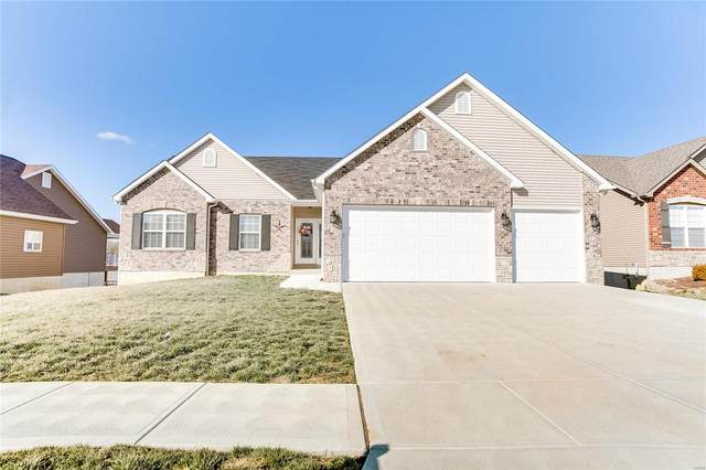4213 Lockeport Landing, Hillsboro, MO 63050 (#20011361) :: Walker Real Estate Team