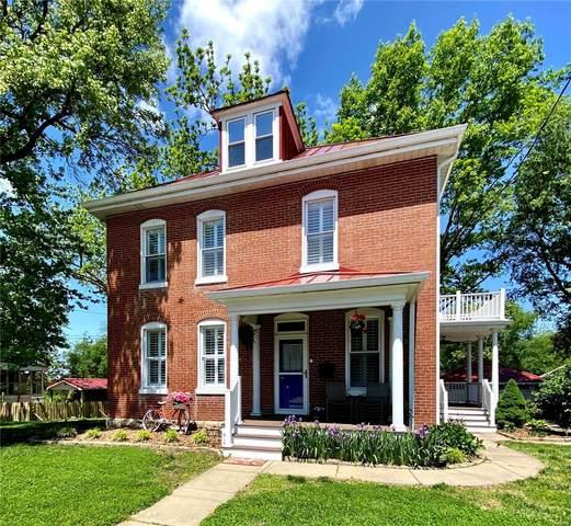 915 W 5th, Washington, MO 63090 (#20011372) :: Kelly Hager Group | TdD Premier Real Estate