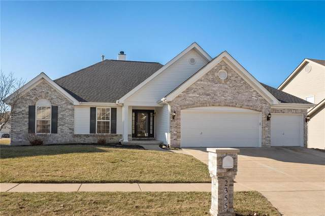 2355 Tribute Drive, Arnold, MO 63010 (#20011373) :: Clarity Street Realty