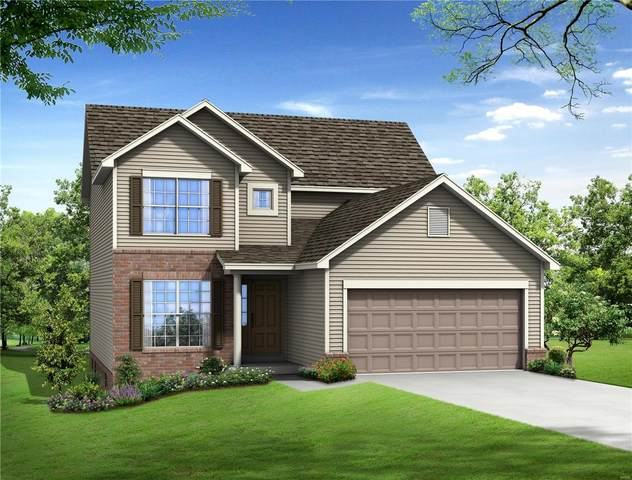 2 Bblt The Bend / Concord Model, Manchester, MO 63021 (#20011383) :: The Becky O'Neill Power Home Selling Team