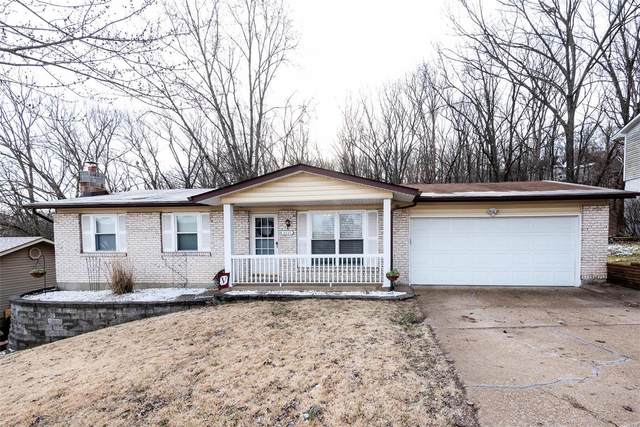2115 Windswept Estates Drive, Imperial, MO 63052 (#20011424) :: Clarity Street Realty
