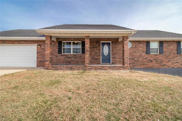 20526 Luther, Waynesville, MO 65583 (#20011446) :: Walker Real Estate Team