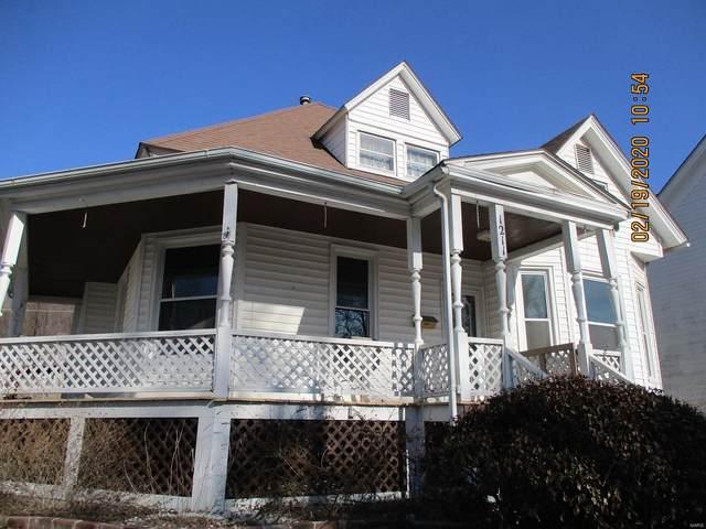 1211 Georgia, Louisiana, MO 63353 (#20011448) :: The Becky O'Neill Power Home Selling Team