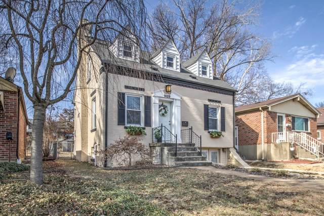 1429 Collins Avenue, Richmond Heights, MO 63117 (#20011464) :: Clarity Street Realty