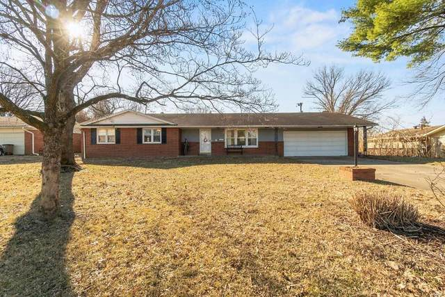 2451 Janet Drive, Cape Girardeau, MO 63701 (#20011478) :: RE/MAX Professional Realty