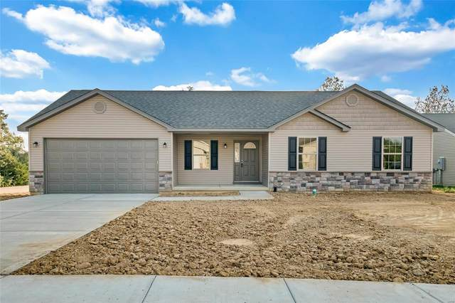 1016 Camden Yard Drive, Warrenton, MO 63383 (#20011480) :: The Becky O'Neill Power Home Selling Team