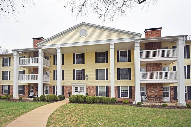1512 Bedford Forge Court #10, Chesterfield, MO 63017 (#20011491) :: Sue Martin Team