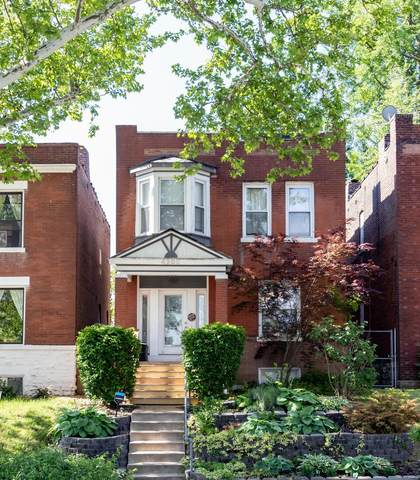 4208 Shaw Boulevard, St Louis, MO 63110 (#20011503) :: RE/MAX Professional Realty