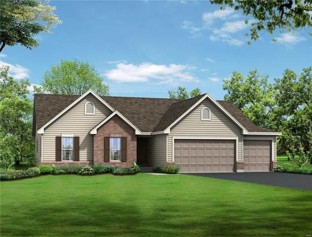 2 Bblt Arbors / Stratford Model, Eureka, MO 63025 (#20011522) :: The Becky O'Neill Power Home Selling Team
