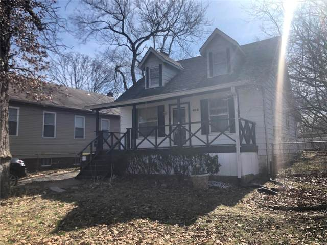 408 Oak Tree Drive, Webster Groves, MO 63119 (#20011524) :: RE/MAX Professional Realty