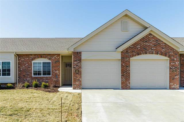 442 Weichens Drive, Saint Peters, MO 63376 (#20011538) :: Clarity Street Realty