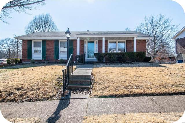 3812 Tahquitz Drive, St Louis, MO 63125 (#20011540) :: Clarity Street Realty