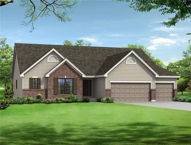 2 Bblt Arbors / Richmond Model, Eureka, MO 63025 (#20011548) :: The Becky O'Neill Power Home Selling Team