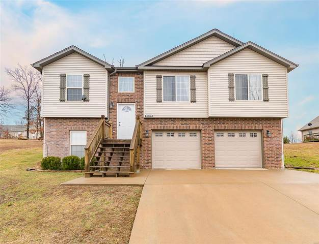 19714 Ladera Road, Waynesville, MO 65583 (#20011568) :: St. Louis Finest Homes Realty Group