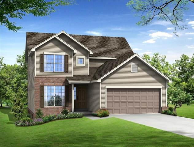 2 Bblt Arbors / Concord Model, Eureka, MO 63025 (#20011575) :: The Becky O'Neill Power Home Selling Team