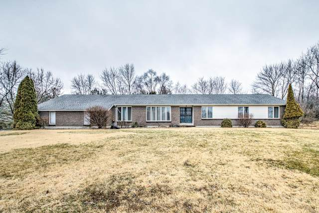 3601 Afshari Circle, Florissant, MO 63034 (#20011594) :: The Becky O'Neill Power Home Selling Team