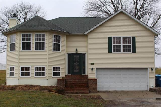 130 Shore Drive Southwest, Edwardsville, IL 62025 (#20011602) :: RE/MAX Professional Realty