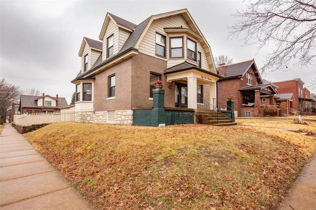 5200 Lansdowne Avenue, St Louis, MO 63109 (#20011604) :: RE/MAX Professional Realty