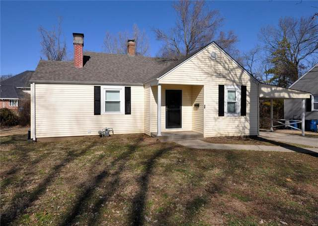 36 Grandview, Collinsville, IL 62234 (#20011610) :: Clarity Street Realty