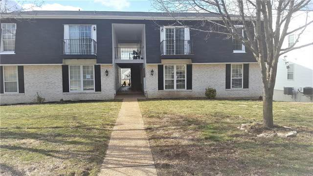 609 Monroe Street #10, Pacific, MO 63069 (#20011616) :: The Becky O'Neill Power Home Selling Team