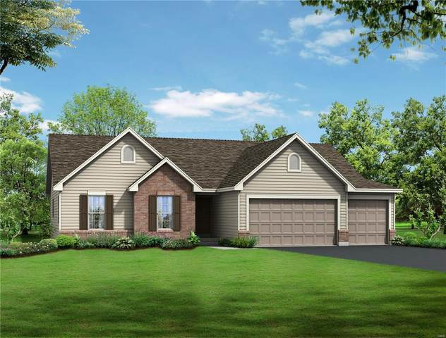 2 Bblt Westlake/ Stratford Model, Pacific, MO 63069 (#20011624) :: Clarity Street Realty