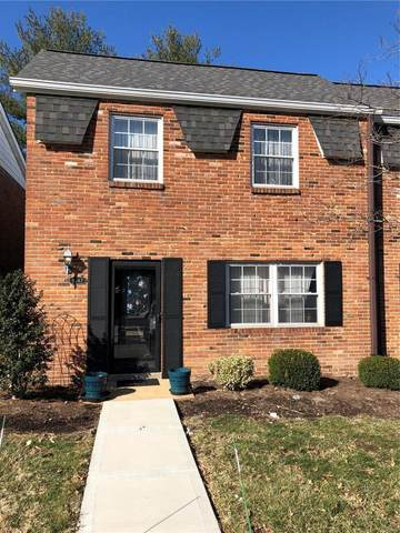 1047 Pinegate, Kirkwood, MO 63122 (#20011644) :: Parson Realty Group