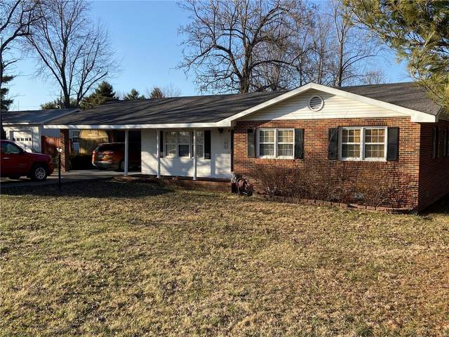 123 Myers Street, Licking, MO 65542 (#20011704) :: Realty Executives, Fort Leonard Wood LLC
