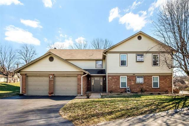8808 Pardee Forest Drive A, St Louis, MO 63123 (#20011713) :: Walker Real Estate Team