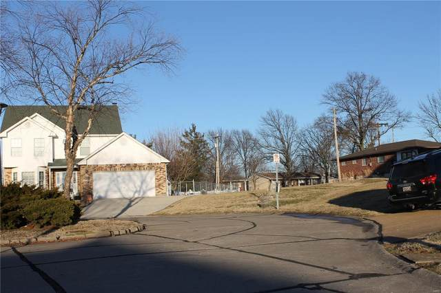 8706 Fatima Drive, St Louis, MO 63123 (#20011761) :: Walker Real Estate Team