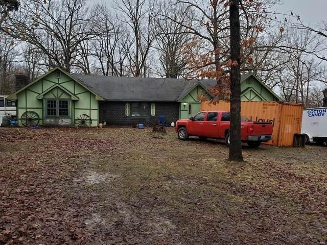 22045 Rattan Drive, Waynesville, MO 65583 (#20011770) :: Walker Real Estate Team