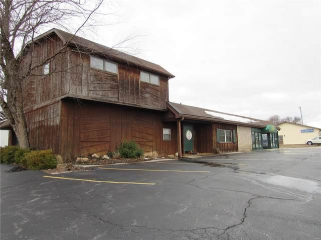 232 N Wood River Avenue, Wood River, IL 62095 (#20011796) :: Fusion Realty, LLC