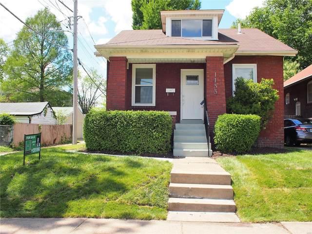 1133 Blendon Place, St Louis, MO 63117 (#20011818) :: Kelly Hager Group | TdD Premier Real Estate