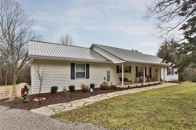 17569 Walnut Crest, Marthasville, MO 63357 (#20011834) :: RE/MAX Professional Realty