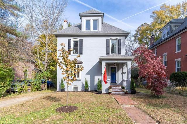 681 Clark Avenue, Webster Groves, MO 63119 (#20011839) :: Clarity Street Realty