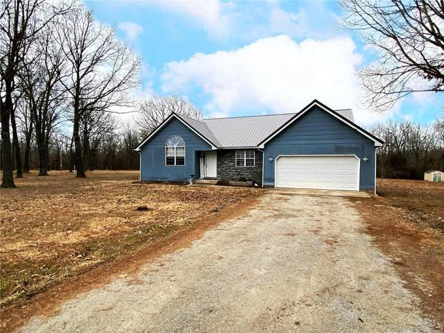 13964 Hickory Road, Plato, MO 65552 (#20011855) :: RE/MAX Professional Realty